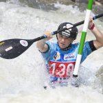 Ďalší skvelý úspech slovenského vodného slalomu. Máme majsterku Európy