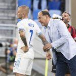 Veľké problémy futbalistov Slovana. Pred zápasom roka s Olympiakosom mu chýbajú hráči