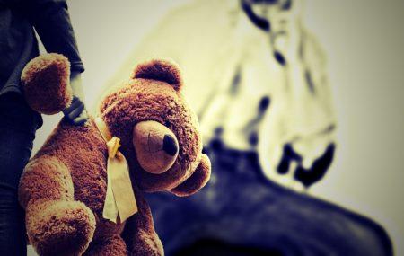 násilie, týranie, dieťa