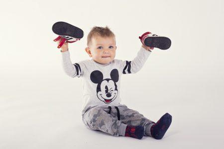 Znakovanie je prirodzenou rečou bábätiek, ktorá otvára bránu vzájomnému porozumeniu. Foto: Archív A.B. babyznakovanie.sk