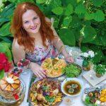 Domáce jedlo má skutočne moc zlepšiť nám život aj vzťahy, hovorí vynikajúca kuchárka a foodblogerka Janka